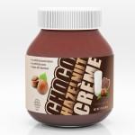 ChocoHazelnutCreme