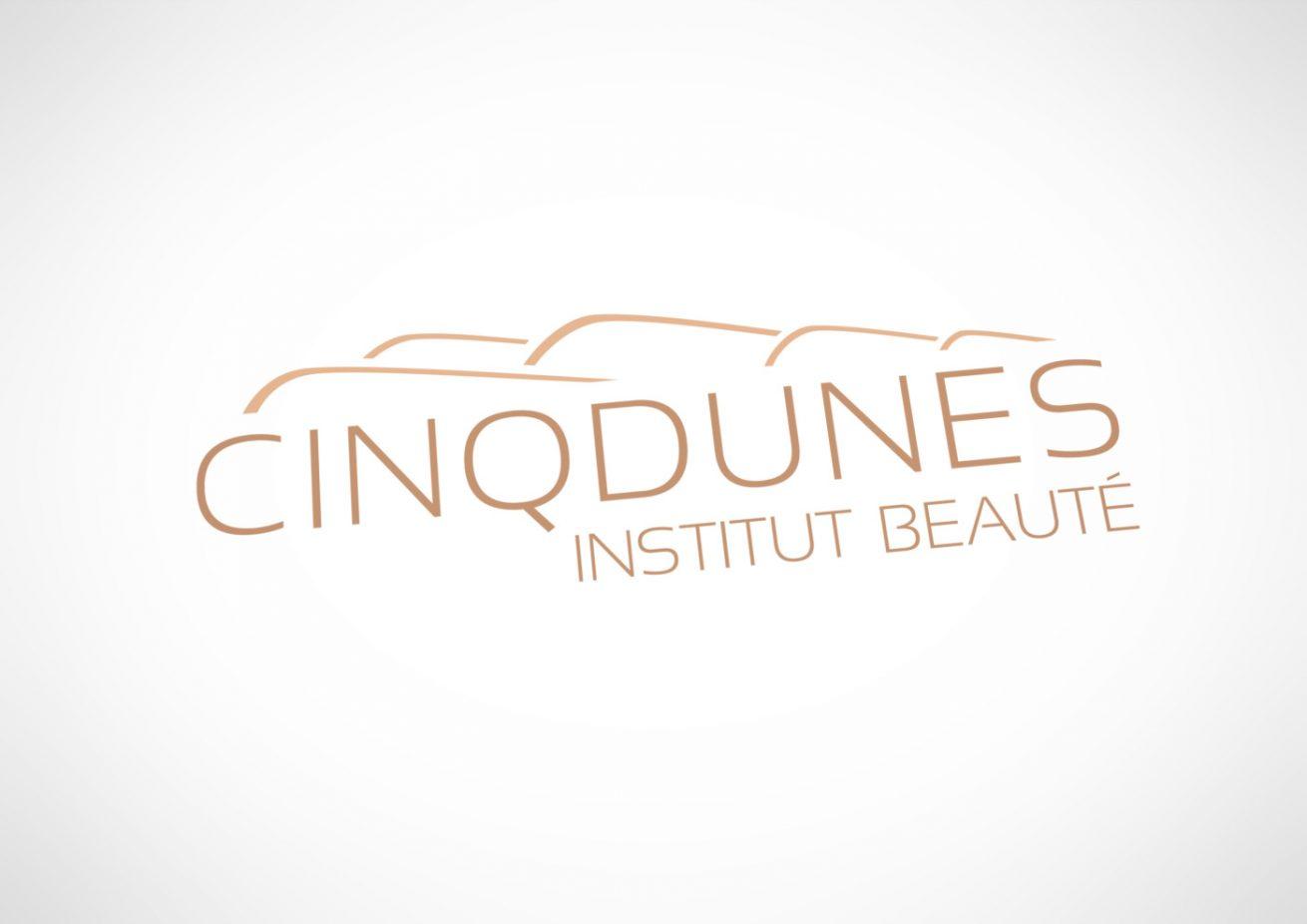 CinqDunes Logo