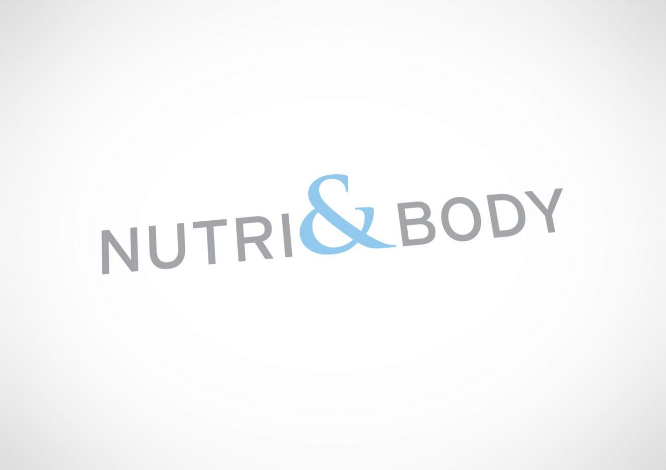 NutriBody Logo