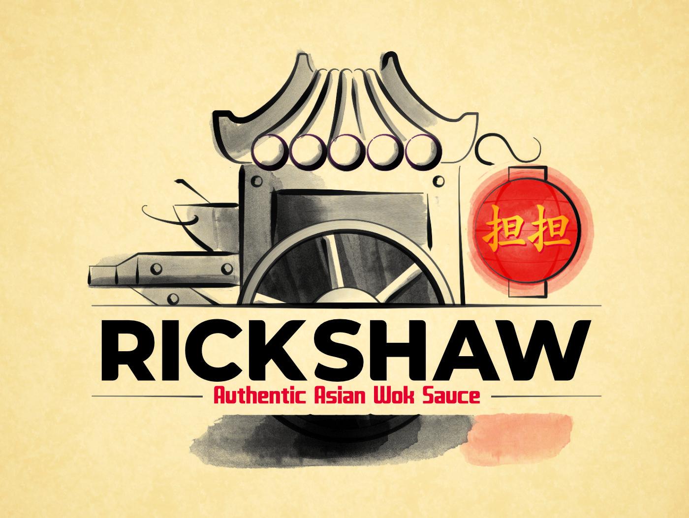 Rickshaw-WokSauce-Logo